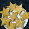 Padma Nimki / Crunchy Lotus / Flour Fritters