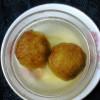 Sweet Bread Balls/Bread Sweet/Paurutir misti