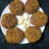 Pumpkin Thekua Recipe / Kumror Bhaja Misti.