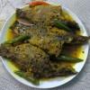 Nadosh Fish Gravy / Nadosh Macher Jhol