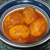 Egg Rogan Josh