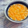 Orange Kheer/Kamalalebur Payesh