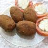 Kolkata Street Food–Dimer Chop/Egg Fritters