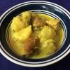 Veg.Recipe–Ash Gourd Gravy/Chal Kumror Curry