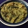 Diabetic Friendly Side Dish --- Helencha Shukto/Water cress Soup