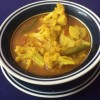 Quick Side Dish—Cauliflower Gravy In Pressure Cooker
