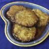 Malpua  With Date Palm Jaggery / Nolen Gurer Malpua