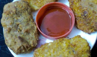 Tilapia Fish Cutlet  – A Easy Party Recipe