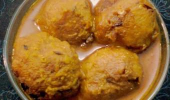 Shrimp Kofta Curry – A Delicious Party Recipe