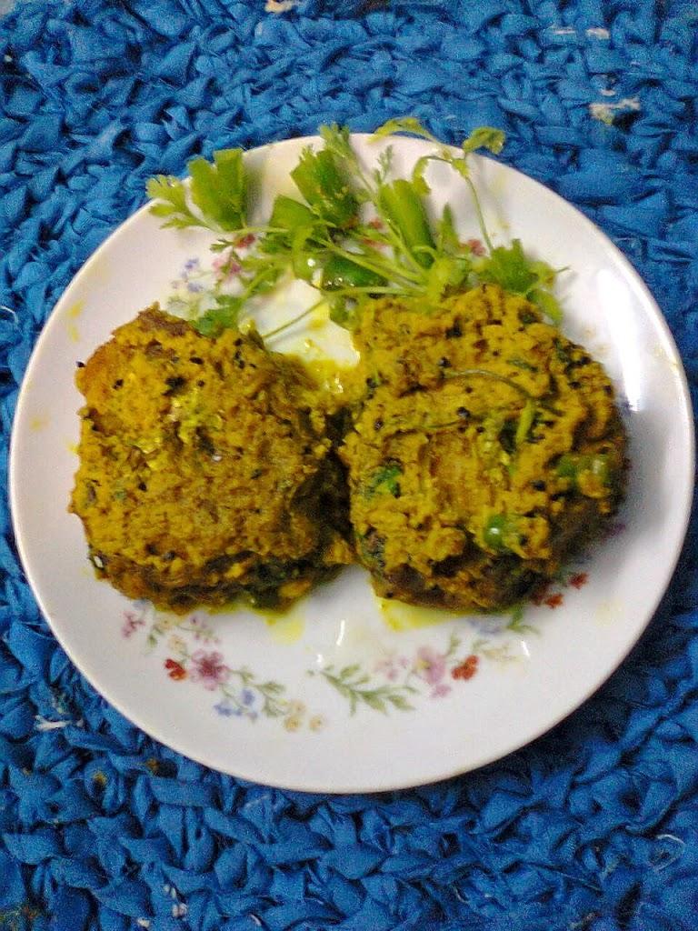 Rohu Fish With Mustard Sauce / Bengali Shorshe Rui
