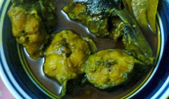 Healthy And Tasty Magur Macher Jhol (Without Onion And Garlic)