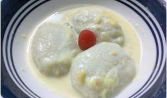 Bengali Flattened Rice Dessert –  Chirer Pulipitha