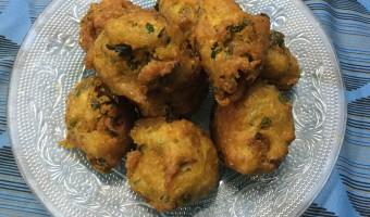 Easy Party Snacks  –  Fish Ball Recipe