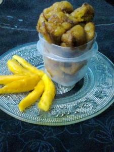 Mango Fitter