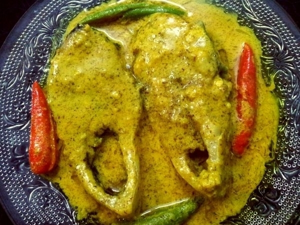 vapa ilish in microwave