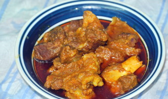 Easy To Make Mutton Rogan Josh Recipe.