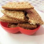 Sweet Snacks–Tilkut (Sesame Seeds With Peanut)