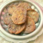 Bengali Homemade Sweet–Banana Malpua.