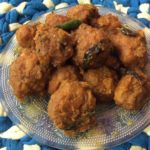 Fish 65 With bombay Duck /Lote Macher Snacks